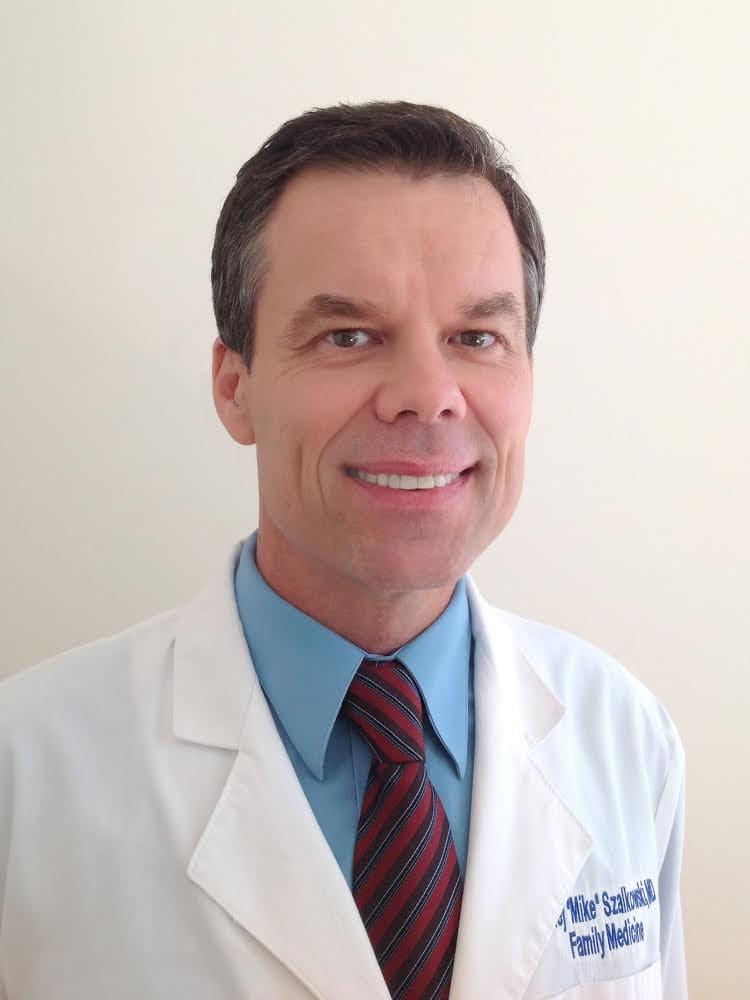Dr. Maciej Szalkowski MD