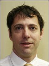 Dr. Adam R Burkey MD