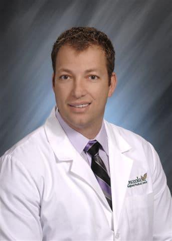 Dr. Brian M Parnes MD
