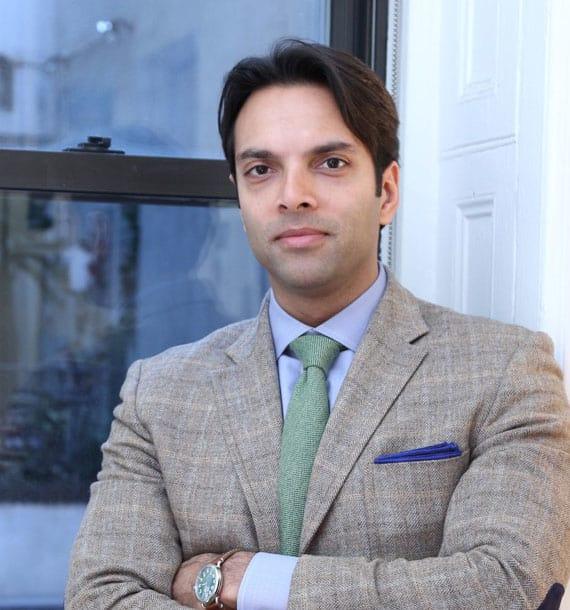 Dr. Sudhir Gadh MD