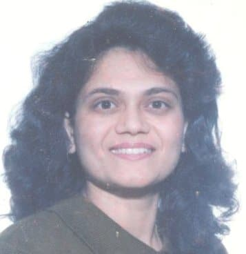 Dr. Nutan S Nadkarni MD