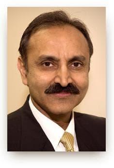 Dr. Khalid R Rana MD