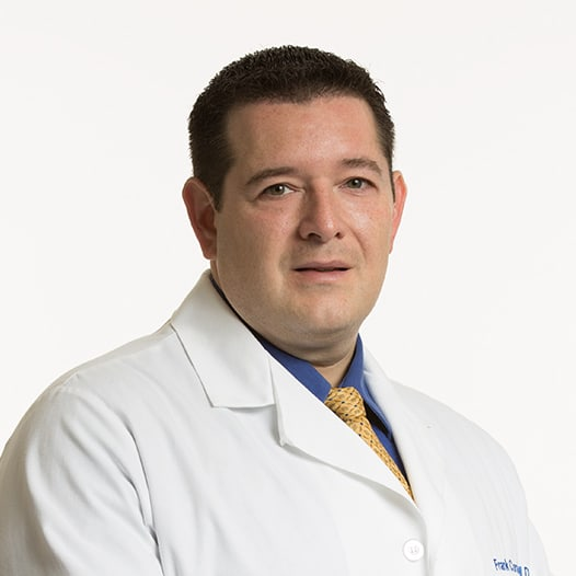 Dr. Frank J Corrigan MD