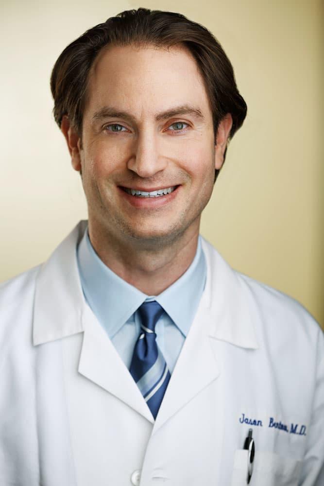 Dr. Jason J Bentow MD