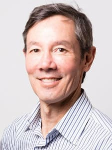 Dr. Steven R Hong MD
