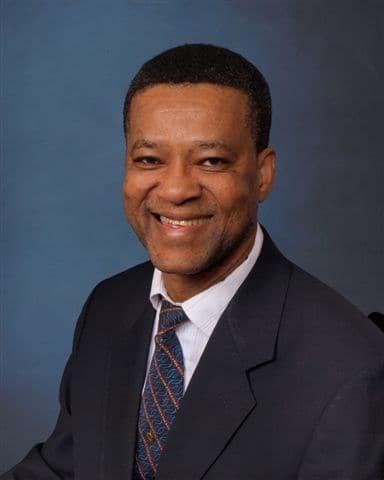 Dr. Selbourne C Goode MD
