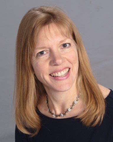 Dr. Alison R Wagenknecht MD