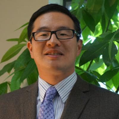 Dr. Ronald S Wei MD