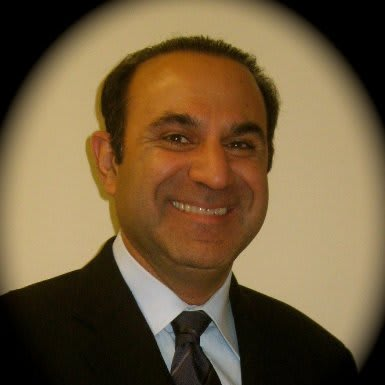 Dr. Michael Homayun