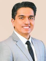 Abhishek N Aphale, MD Dermatology