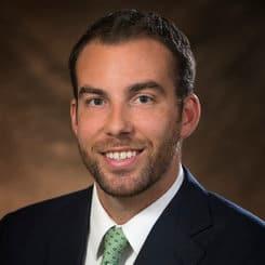 Dr. Daniel B Bazylewicz MD