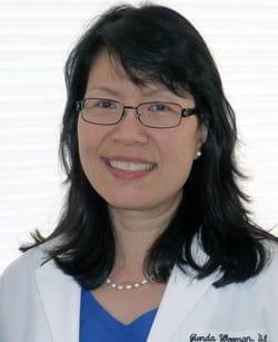 Dr. Glenda C Weeman DO