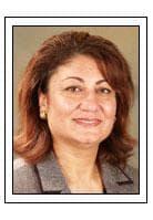 Dr. Ruqiya Tareen MD
