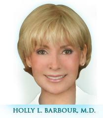 Dr. Holly L Barbour MD