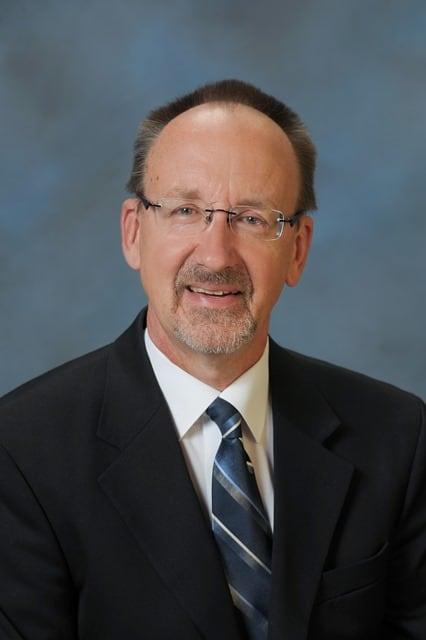 Dr. Scott B Miller MD