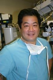 Dr. Randall V Wong MD