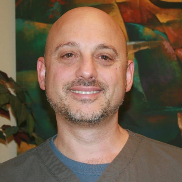 Dr. Yaron Miller