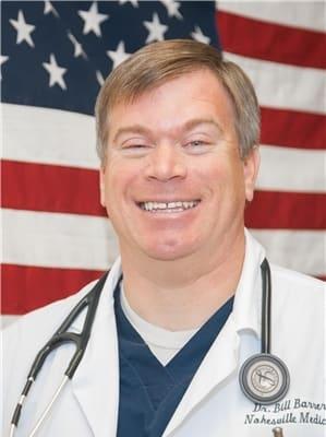 Dr. Philip W Barrere MD