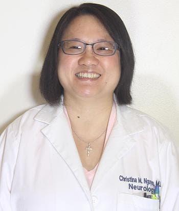 Dr. Christina M Nguyen MD