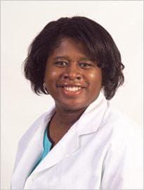 Annemarie N Etienne, MD Ophthalmology
