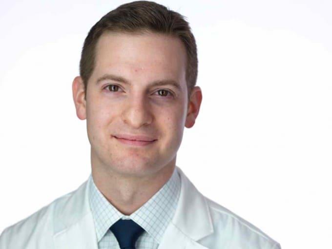 Dr. David E Reichman MD