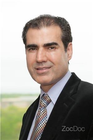 Dr. Syed A Amiry DO