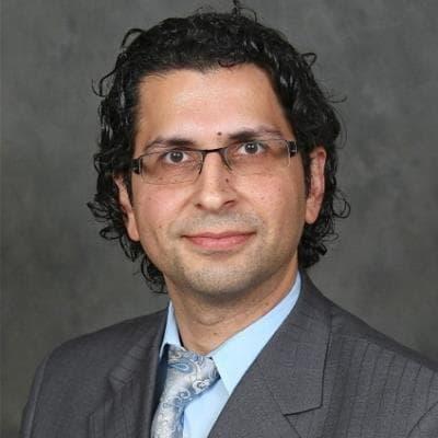 Dr. Babak Barmar MD