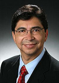 Dr. Oscar G Ramirez MD