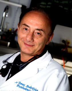 Tomas Anderkvist, DDS General Dentistry