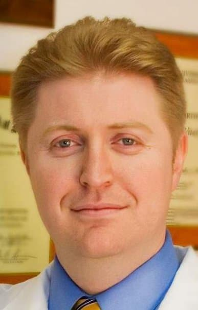 David Shusterman, MD Urology