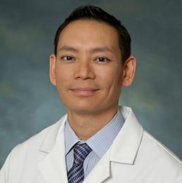 Dr. Minn H Saing MD