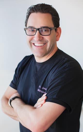 Dr. Jonathan Penchas