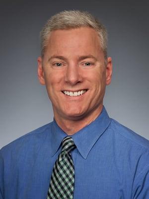 Dr. Andrew G Gilfillan