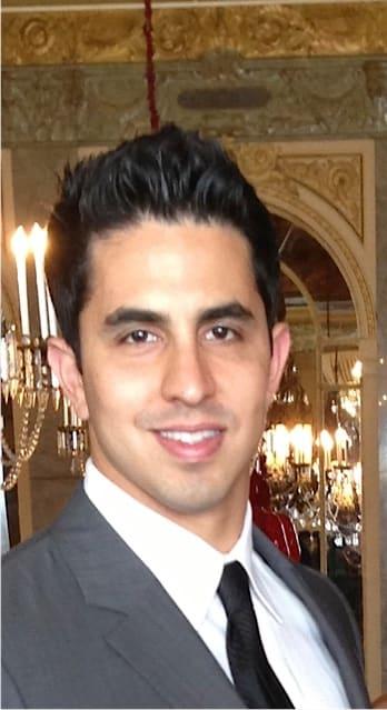 Dr. Alireza K Anissipour DO