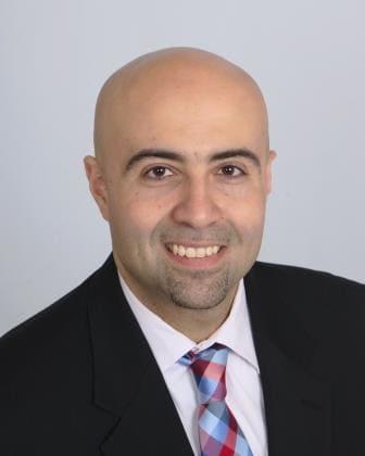 Dr. John W Josephson MD