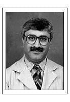 Dr. Aijaz H Turk MD
