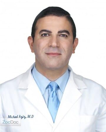 Dr. Michael H Aziz MD