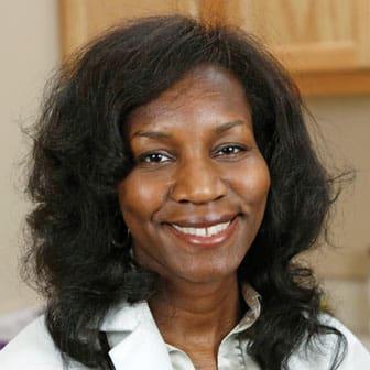 Dr. Aleda C Johnson MD