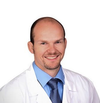 Dr. Michael N Horner DO