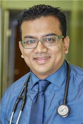 Ahmadur Rahman, MD Internal Medicine