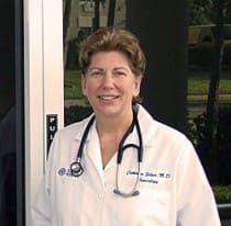 Dr. Catherine R Zelner MD