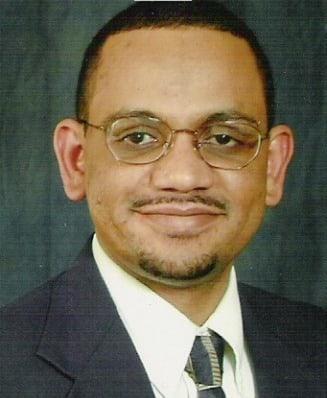Nadir G Abdelrahman, MD Geriatrician