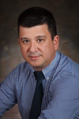 Dr. Orlando Fernandez MD