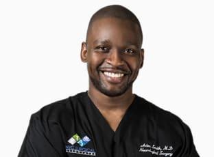 Arien J Smith, MD Surgery