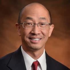 Dr. Peter Wang MD