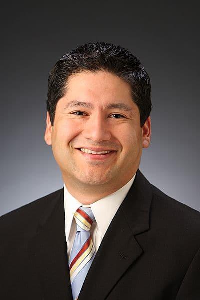 Dr. Alfredo A Espinoza MD