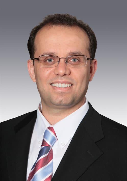 Eyad Almasri, MD Critical Care Medicine