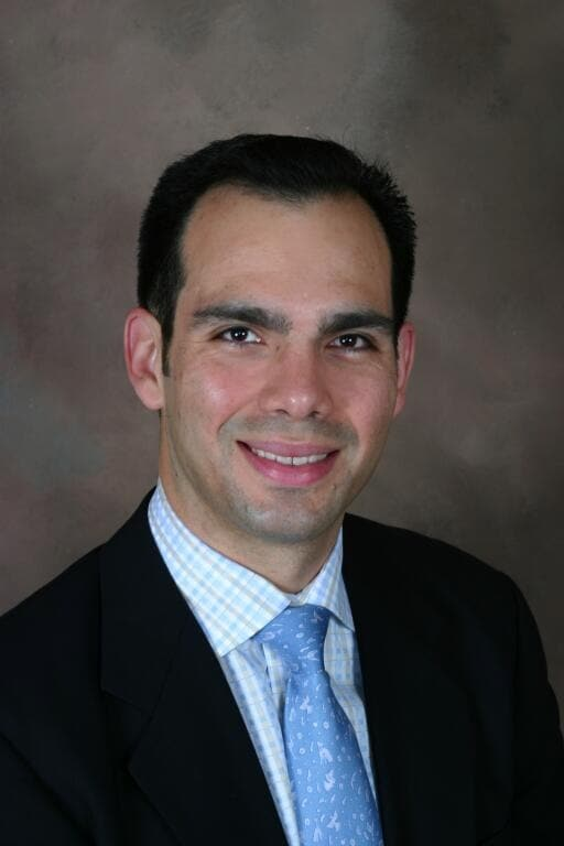 Dr. Jaime H Membreno MD