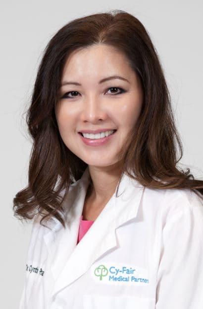 Dr. Cynthia A Pham DO