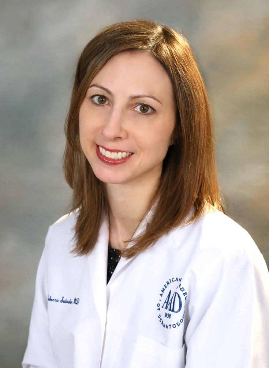 Dr. Rebecca T Satoskar MD